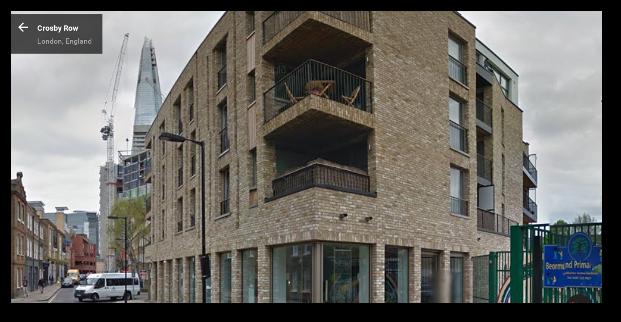 Linden Homes Affordable Housing Salisbury
