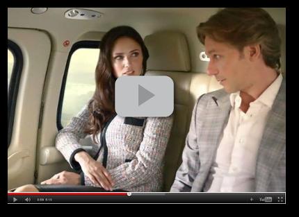 One Blackfriars Promo Video
