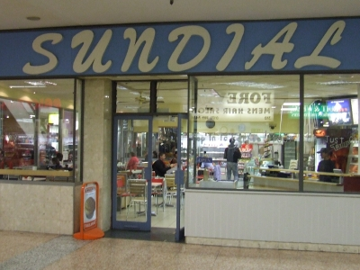 Sundial Cafe (Retail Unit: 331-332)